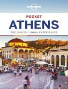 ATHENS. POCKET -LONELY PLANET