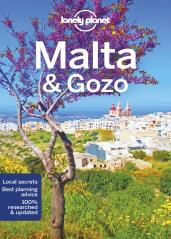 MALTA & GOZO -LONELY PLANET
