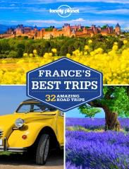 FRANCE'S BEST TRIPS -LONELY PLANET