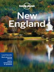 NEW ENGLAND -LONELY PLANET