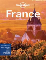 FRANCE -LONELY PLANET