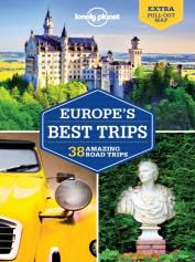 EUROPE'S BEST TRIPS -LONELY PLANET