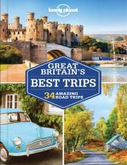 GREAT BRITAIN'S BEST TRIPS -LONELY PLANET