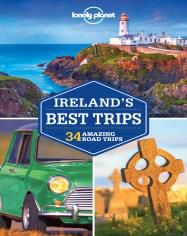 IRELAND'S BEST TRIPS -LONELY PLANET