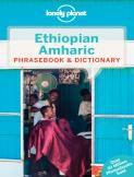 ETHIOPIAN AMHARIC. PHRASEBOOK & DICTIONARY -LONELY PLANET
