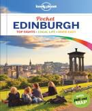 EDINBURGH POCKET -LONELY PLANET