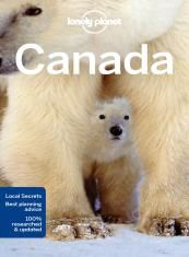 CANADA -LONELY PLANET