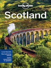 SCOTLAND -LONELY PLANET