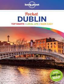 DUBLIN. POCKET LONELY PLANET