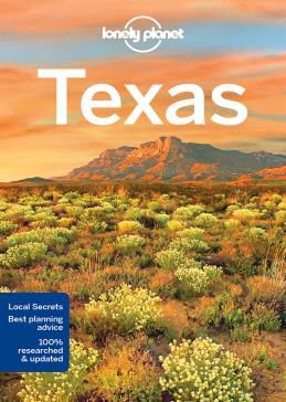 TEXAS -LONELY PLANET