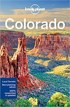 COLORADO -LONELY PLANET