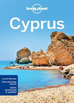 CYPRUS -LONELY PLANET