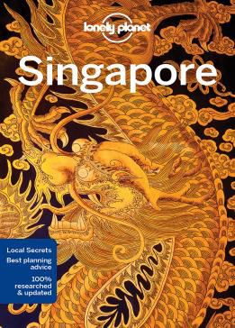 SINGAPORE -LONELY PLANET