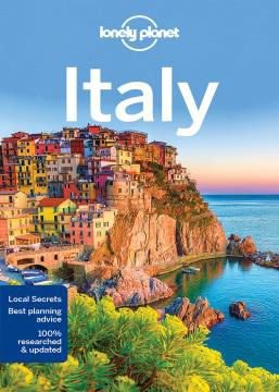 ITALY -LONELY PLANET