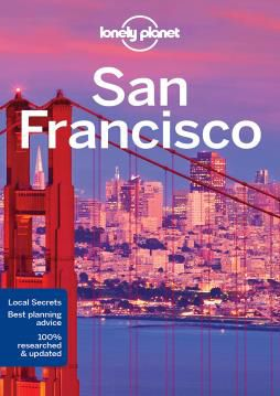 SAN FRANCISCO -LONELY PLANET