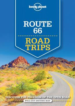 ROUTE 66 ROAD TRIPS -LONELY PLANET