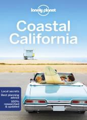 COASTAL CALIFORNIA -LONELY PLANET