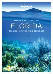 FLORIDA, BEST OF -LONELY PLANET