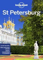 ST. PETERSBURG -LONELY PLANET