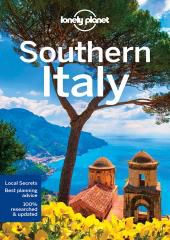SOUTHERN ITALY -LONELY PLANET