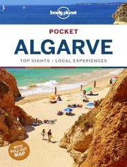 ALGARVE. POCKET -LONELY PLANET