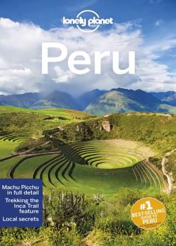 PERU -LONELY PLANET