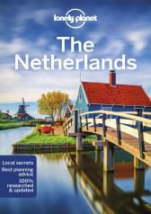 NETHERLANDS, THE -LONELY PLANET