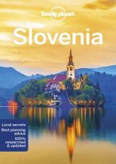 SLOVENIA -LONELY PLANET