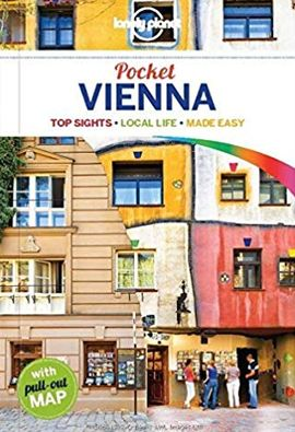 VIENNA. POCKET -LONELY PLANET