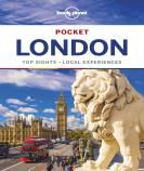 LONDON. POCKET -LONELY PLANET