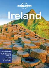 IRELAND -LONELY PLANET