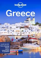 GREECE -LONELY PLANET