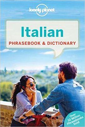ITALIAN. PHRASEBOOK -LONELY PLANET