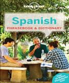 SPANISH. PHRASEBOOK -LONELY PLANET