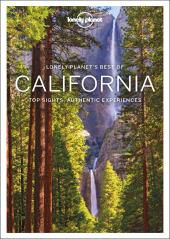 CALIFORNIA, BEST OF -LONELY PLANET