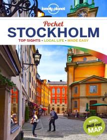 STOCKHOLM. POCKET -LONELY PLANET