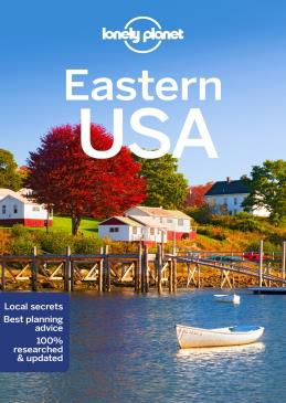 EASTERN USA -LONELY PLANET