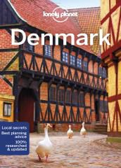 DENMARK -LONELY PLANET