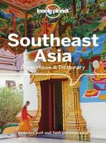 SOUTHEAST ASIA. PHRASEBOOK & DICTIONARY -LONELY PLANET