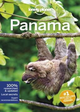 PANAMA -LONELY PLANET