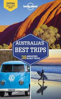 AUSTRALIA'S BEST TRIPS -LONELY PLANET