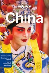 CHINA -LONELY PLANET