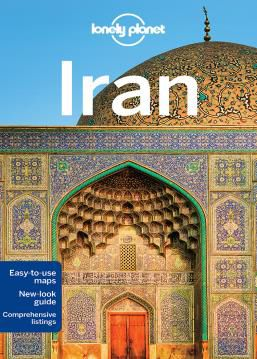 // IRAN -LONELY PLANET