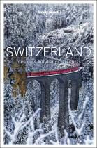 SWITZERLAND, THE BEST -LONELY PLANET
