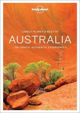 AUSTRALIA. BEST OF -LONELY PLANET