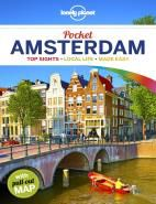 AMSTERDAM. POCKET -LONELY PLANET