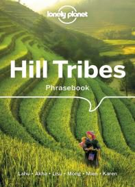 HILL TRIBES. PHRASEBOOK -LONELY PLANET
