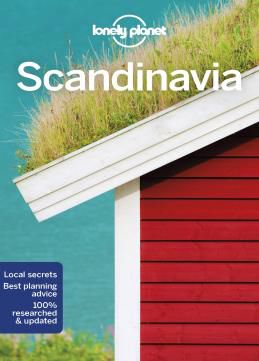 SCANDINAVIA -LONELY PLANET