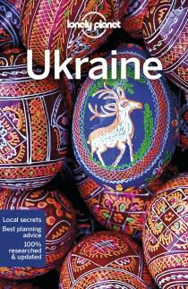 UKRAINE -LONELY PLANET
