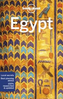 EGYPT -LONELY PLANET